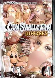 Cum Swallowing Whores 4 Porn Video