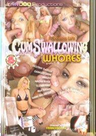 Cum Swallowing Whores 4 Porn Video
