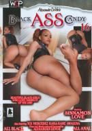 Black Ass Candy 16 Porn Video