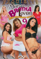 Mature Brotha Lovers 9 Porn Movie