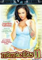 Mamacitas 11 Porn Movie