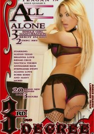 All Alone 3 Porn Video
