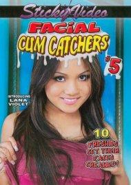 Facial Cum Catchers #5 Porn Video