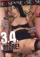 3, 4, & More! Porn Movie