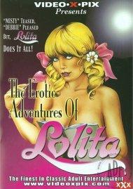 Erotic Adventures Of Lolita Porn Video