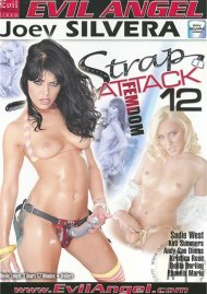 Strap Attack 12 Porn Video