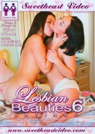 Lesbian Beauties Vol. 6: Latinas Porn Video