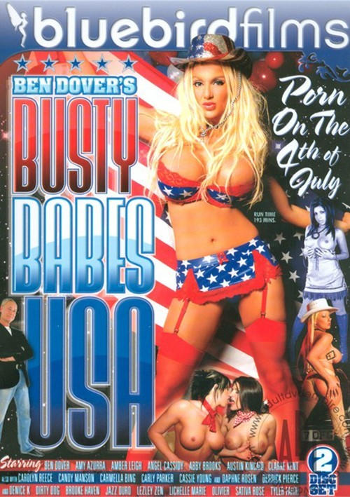 Ben dovers busty babes usa scene 3 5