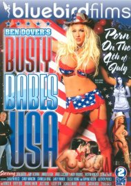 Ben Dovers Busty Babes USA Porn Video
