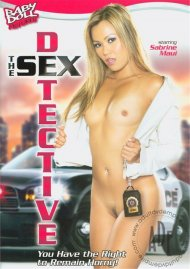 Sex Detective, The Porn Movie