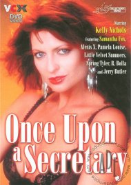 Once Upon A Secretary Porn Movie