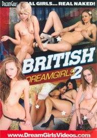 British Dreamgirls 2 Porn Movie