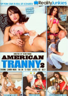 American Tranny 2 Porn Video