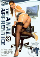 Anal Apprentice #3, The Porn Movie
