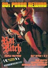 Bat Bitch Triple Feature Porn Video