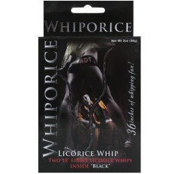 Whiporice - Black Sex Toy