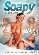 Soapy City Hall Porn Movie