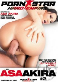 I Am Asa Akira #2 Porn Video