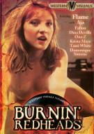 Burnin Redheads Porn Movie