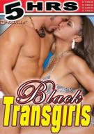 Black Transgirls Porn Movie