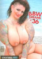 BBW Dreams 36 Porn Movie