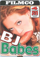 BJ Babes 4-Pack Porn Movie