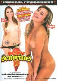 Sexy Senoritas Vol. 12 Porn Movie