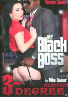 My Black Boss Porn Movie