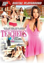 Teachers 2 DVD Image from Digital Playground.