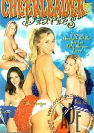 Cheerleader Diaries 5 Porn Movie