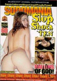 Sodomania Slop Shots 10 Porn Video