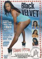 Black Velvet Porn Movie