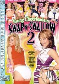 Young Cheerleaders Swap N Swallow 2 Porn Movie