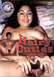 Hairy Cuties #5 Porn Video