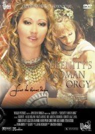 Serenitys Roman Orgy Porn Video