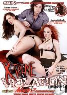 X-treme Violation #2 Porn Movie