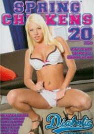 Spring Chickens #20 Porn Movie
