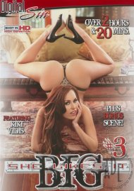 She Likes It Big #3 Porn Movie