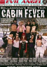 Belladonnas Road Trip: Cabin Fever Porn Movie