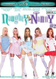 Naughty Nanny #2 Porn Video