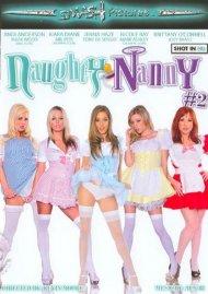 Naughty Nanny #2 Porn Video