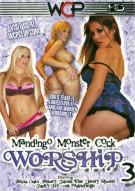 Mandingo Monster Cock Worship 3 Porn Movie