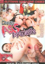 Omars Ass Madness Porn Movie