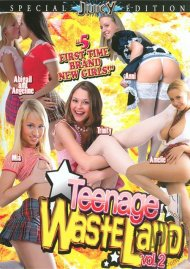 Teenage Wasteland Vol. 2 Porn Movie