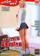 Amateur Russian Teens Porn Video