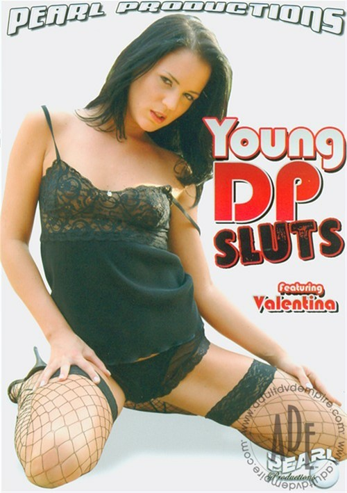 Young DP Sluts