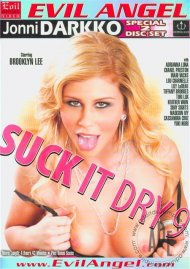 Suck It Dry 9 Porn Video