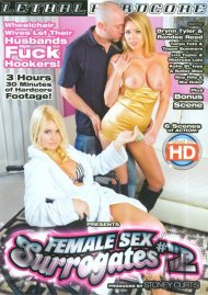 Female Sex Surrogates #2 Porn Video