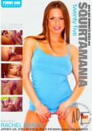 Squirtamania #25 Porn Movie