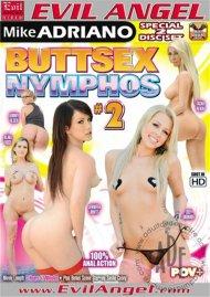 Buttsex Nymphos #2 Porn Movie